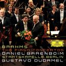 Brahms: The Piano Concertos (Live)/Daniel Barenboim, Staatskapelle Berlin, Gustavo Dudamel