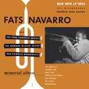 Fats Navarro Memorial Album (feat. Tadd Dameron Sextet, Howard McGhee Sextet, Bud Powell's Modernists)/Fats Navarro