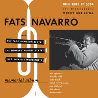 Fats Navarro Memorial Album