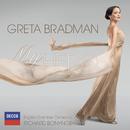 My Hero/Greta Bradman, English Chamber Orchestra, Richard Bonynge
