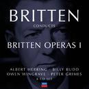 Britten conducts Britten: Opera Vol.1/Benjamin Britten