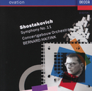 "Shostakovich: Symphony No.11 ""The Year 1905""/Concertgebouw Orchestra of Amsterdam, Bernard Haitink"