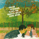 Oscar Peterson Plays The Harold Arlen Song Book/Oscar Peterson