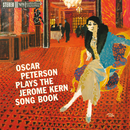 Oscar Peterson Plays The Jerome Kern Song Book/Oscar Peterson