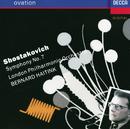 "Shostakovich: Symphony No.7 ""Leningrad""/London Philharmonic Orchestra, Bernard Haitink"
