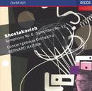 Shostakovich: Symphonies Nos.6 & 12/Concertgebouw Orchestra of Amsterdam, Bernard Haitink