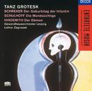 Tanz Grotesk/Gewandhausorchester Leipzig, Lothar Zagrosek