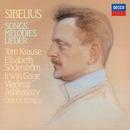Sibelius: Songs/Elisabeth Söderström, Tom Krause, Irwin Gage, Vladimir Ashkenazy