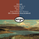 Elgar: Symphony No. 2; Sea Pictures/Sir Charles Mackerras, Della Jones, Royal Philharmonic Orchestra