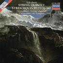 Schubert: String Quintet/Fitzwilliam String Quartet, Christopher van Kampen