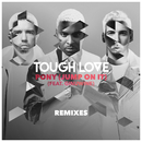 Pony (Jump On It) (Remixes) (feat. Ginuwine)/Tough Love