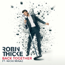 Back Together (feat. Nicki Minaj)/Robin Thicke