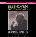 Beethoven: The Symphonies/Lucia Popp, Carolyn Watkinson, Peter Schreier, Robert Holl, Netherlands Radio Chorus, Royal Concertgebouw Orchestra, Bernard Haitink