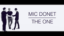 The One/Mic Donet