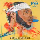 Leyla (Remixes) (feat. Fuse ODG)/Angel