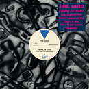 Figure Of 8 (The Todd Terry Remixes)/The Grid