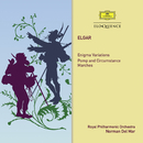 Elgar: Enigma Variations; Pomp And Circumstance Marches/Norman Del Mar, Royal Philharmonic Orchestra