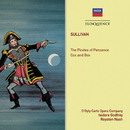Gilbert & Sullivan: The Pirates Of Penzance; Cox And Box/The D'Oyly Carte Opera Company, Royston Nash, Isidore Godfrey