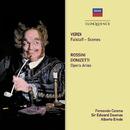 Verdi: Falstaff - Scenes/Fernando Corena, Sir Edward Downes, Alberto Erede, L'Orchestre de la Suisse Romande, The New Symphony Orchestra Of London