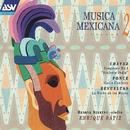 Musica Mexicana Vol. 2/Enrique Bátiz, Henryk Szeryng