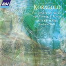 Korngold: The Complete Music for Violin and Piano/Detlef Hahn, Andrew Ball