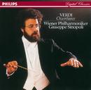 ヴェルディ:序曲集/Wiener Philharmoniker, Giuseppe Sinopoli