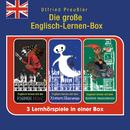 Die große Englisch Lernen-Box/Otfried Preußler