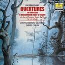 Mendelssohn-Bartholdy: Overtures/London Symphony Orchestra, Gabriel Chmura