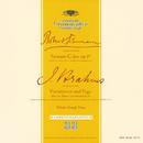 Schumann: Fantasie, Op.17 / Brahms: Variations and Fugue on a Theme by Handel, Op.24/Wilhelm Kempff