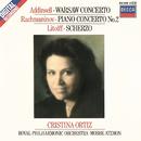 Rachmaninov: Piano Concerto No. 2/Addinsell: Warsaw Concerto/Litolff: Scherzo/Cristina Ortiz, Royal Philharmonic Orchestra, Moshe Atzmon