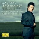 Rachmaninov: Piano Concerto No. 2; Paganini Rhapsody (Live)/Lang Lang