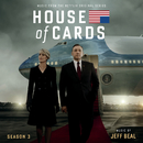 House Of Cards: Season 3 (Music From The Netflix Original Series)/Jeff Beal