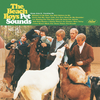 Pet Sounds(Mono & Stereo)