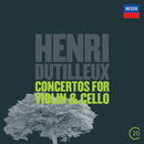 Dutilleux: Concertos For Violin & Cello/Pierre Amoyal, Lynn Harrell, Orchestre National De France, Charles Dutoit