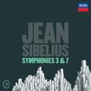Sibelius: Symphonies Nos. 3, 6 & 7/Boston Symphony Orchestra, Sir Colin Davis