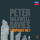 "Maxwell Davies: Symphony No.1; Points & Dances from ""Taverner""/Philharmonia Orchestra, Simon Rattle, Fires Of London, Sir Peter Maxwell Davies"
