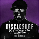 Holding On (The Remixes) (feat. Gregory Porter)/Disclosure