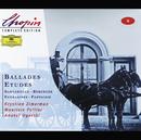 Chopin: Ballades; Etudes; Barcarolle; Berceuse/Krystian Zimerman, Maurizio Pollini, Anatol Ugorski