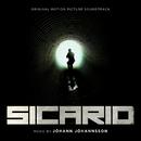 Sicario (Original Motion Picture Soundtrack)/Jóhann Jóhannsson