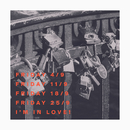 Friday I'm In Love/De Eneste To