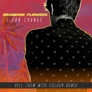 I Can Change (Kill Them With Colour Remix)/Brandon Flowers