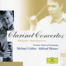 Mozart / Beethoven: Clarinet Concertos/Michael Collins, Russian National Orchestra, Mikhail Pletnev