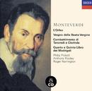 Monteverdi: 1610 Vespers/Madrigals/Orfeo/New London Consort, Philip Pickett, The Consort of Musicke, Anthony Rooley, Heinrich Schütz Choir, Roger Norrington