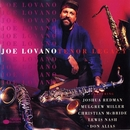 Tenor Legacy/Joe Lovano