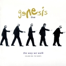 Live - The Way We Walk Volume One: 'The Shorts'/Genesis