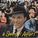 A Swingin' Affair! (Remastered)/Frank Sinatra