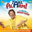 KiKA Tanzalarm! Das Beste von Volker Rosin/Volker Rosin