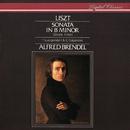 Liszt: Piano Sonata in B minor; Légendes; La lugubre Gondola/Alfred Brendel