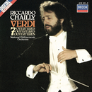 Verdi: Overtures/Riccardo Chailly, The National Philharmonic Orchestra