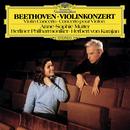 Beethoven: Violin Concerto/Anne-Sophie Mutter, Berliner Philharmoniker, Herbert von Karajan